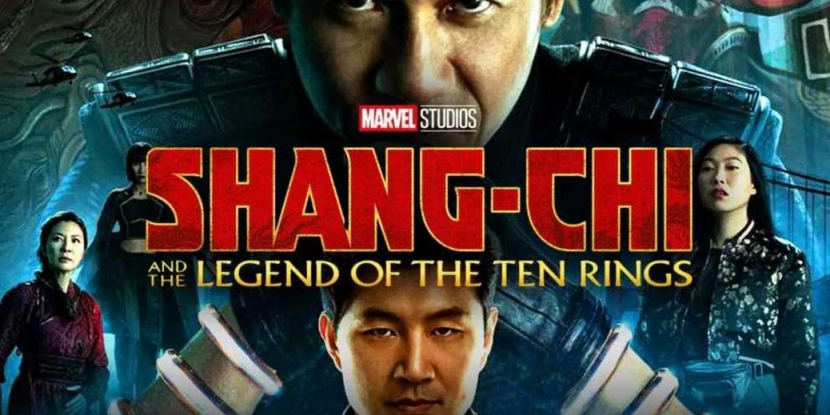 "中国:Marvel电影在线观看""尚气2021""Shang-Chi - 百度网盘"