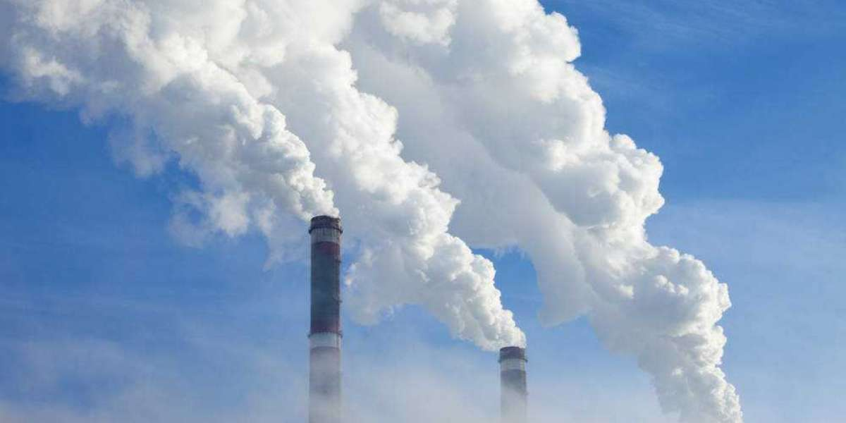 How Is Carbon Dioxide Manufactured In Industry