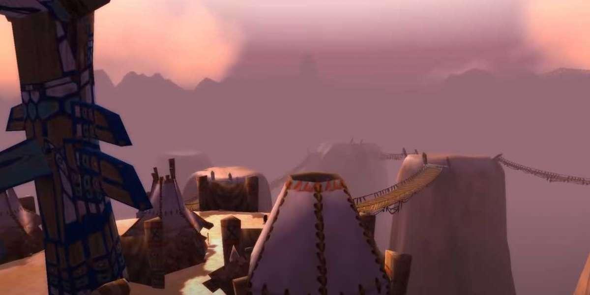 World of Warcraft: Burning Crusade Classic Gold Guide