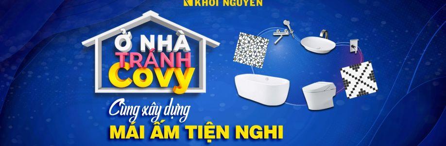 Khôi Nguyên Cover Image