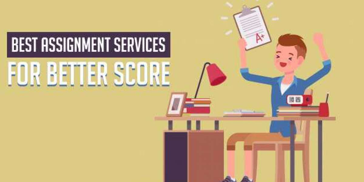 The Best Tips To Choose Online Assignment Writing Services?
