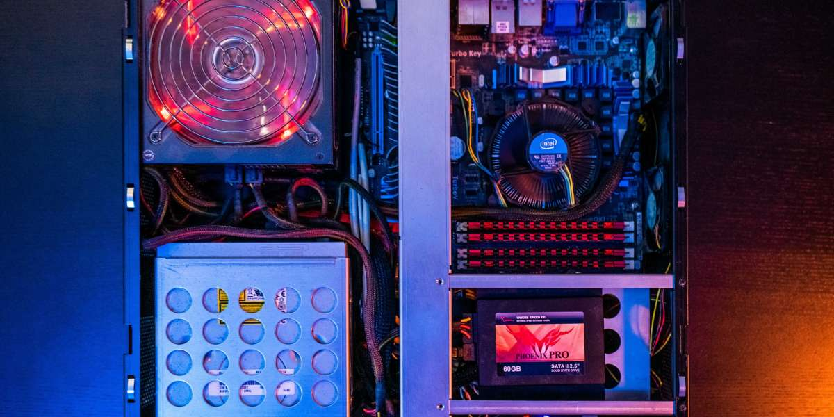 How To Choose The Best Gaming Pc