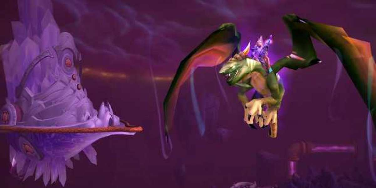 TBC Classic: Overlords of Outland brings new items to us