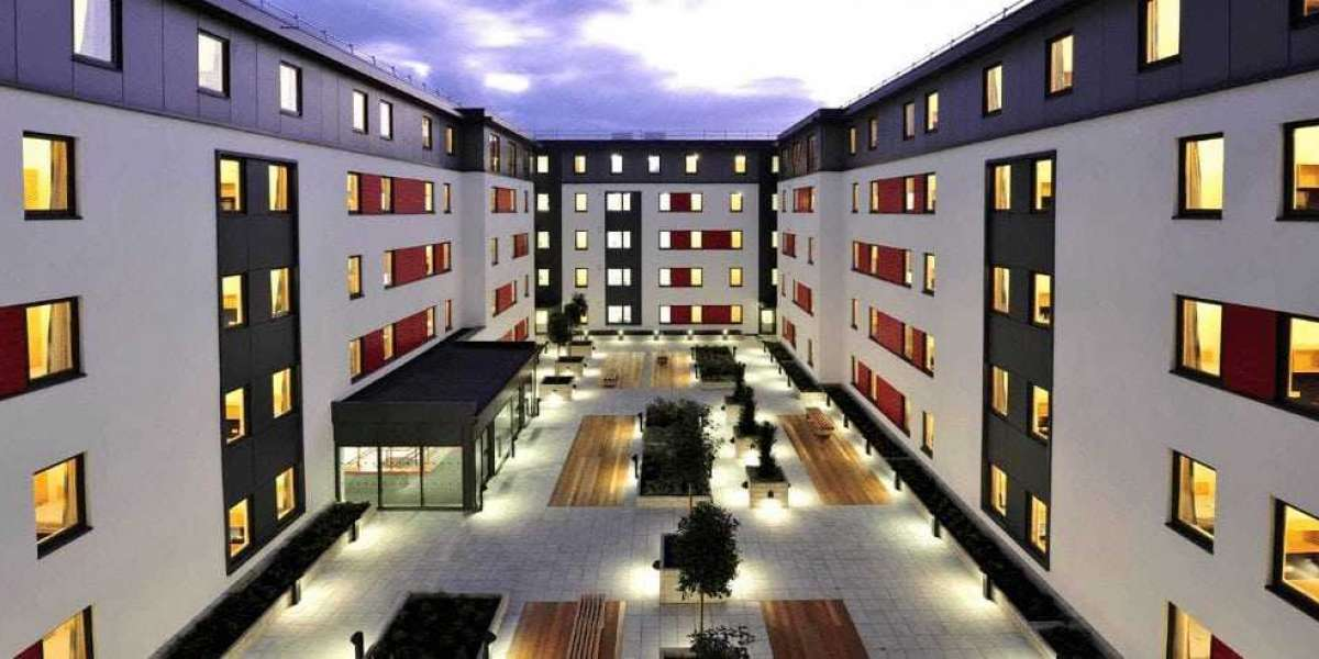 Accommodation for Students in the UK | Hostel | Flats for International Student