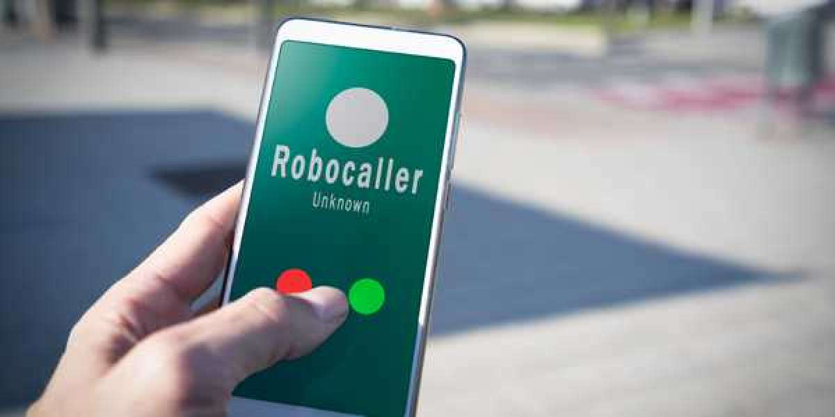 Robocall Prevention Service