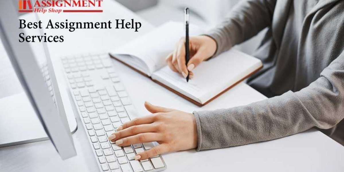 The Best Assignment Writing Website in the USA