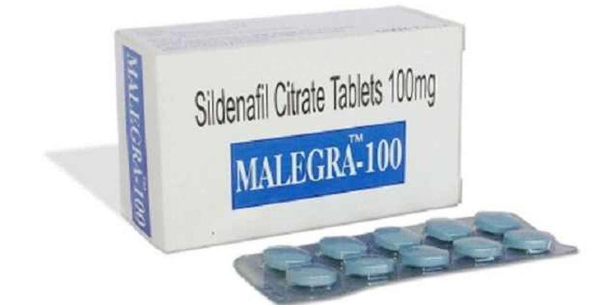 Buy Malegra 100 tablet online at flat 20% off  Cutepharma