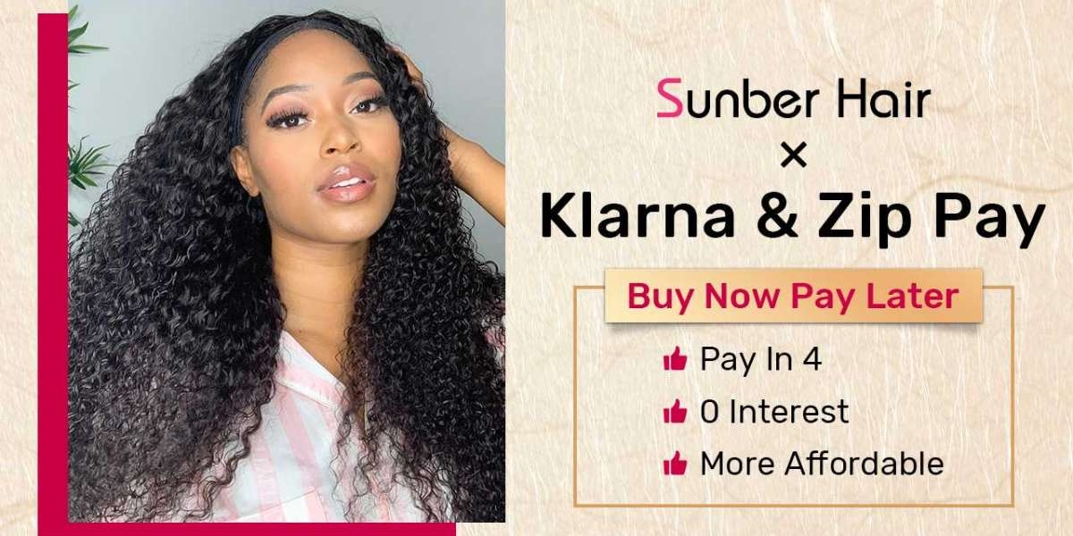 The benefits of human hair wigs for you!