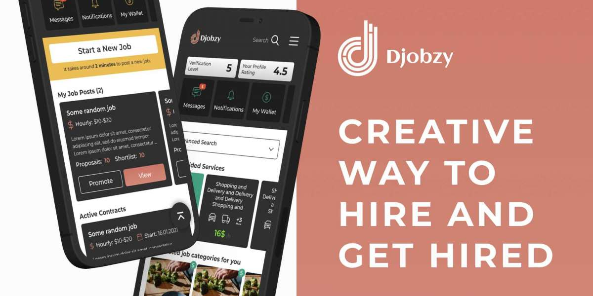 How to Post a Job on Djobzy