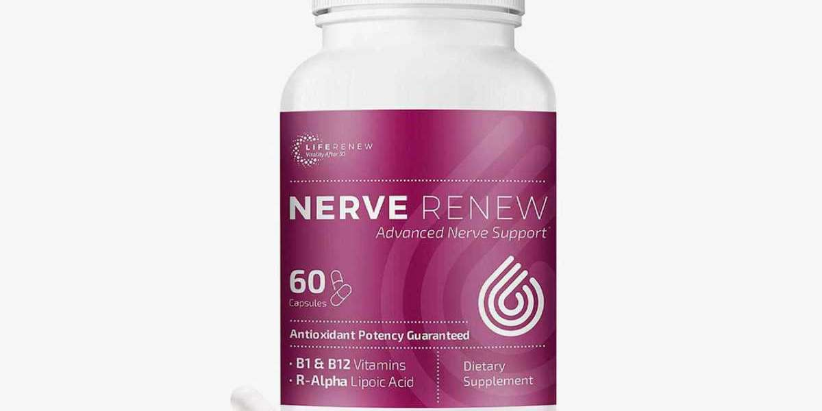 Are You Thinking Of Using Nerve Support?