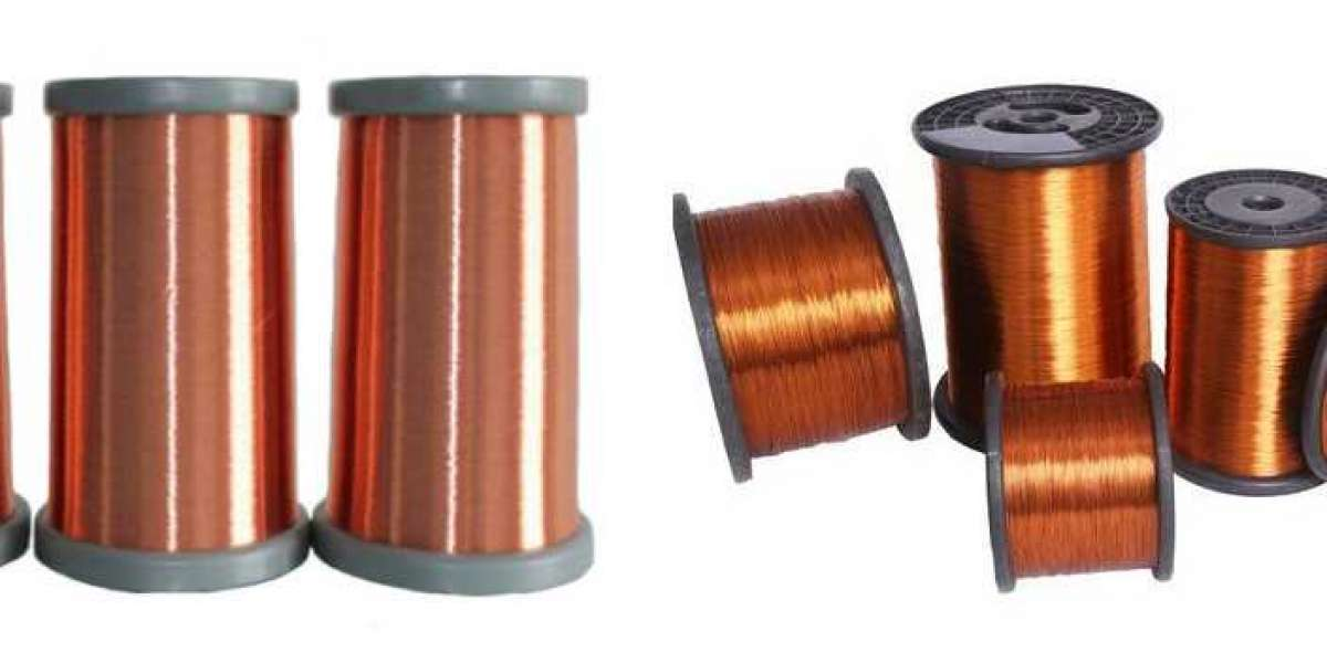 Xinyu Enameled Copper Clad Aluminum Wire Advantages and Applications