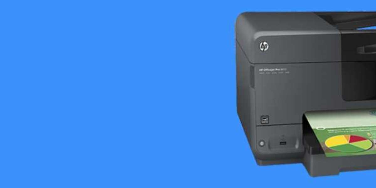 Guide for your 123 HP Officejet Pro 8610 Printer Setup and driver installation