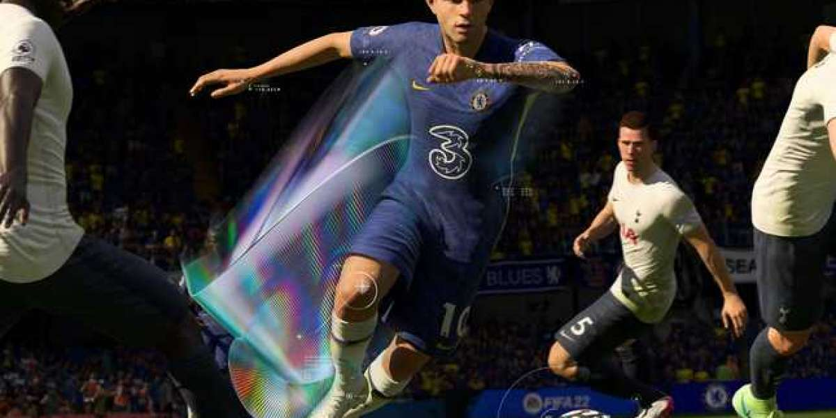 FIFA 22 Ratings - Who is the best player in EA Sports' new FIFA game?