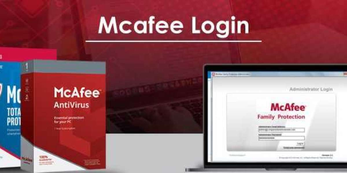 Mcafee.com/Activate – Enter McAfee Activate Product Key