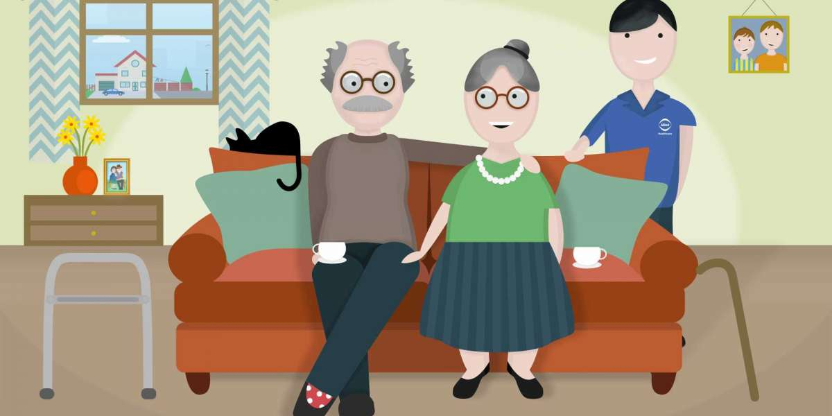 Simple Benefits of Home Care Services for Seniors
