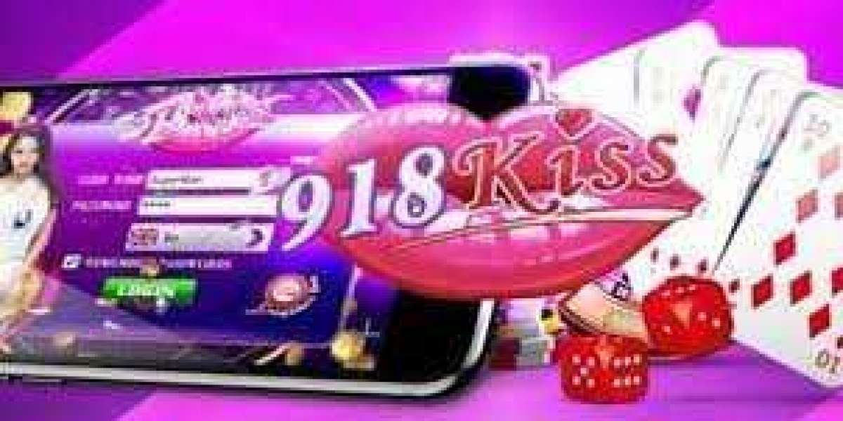 How 918kiss Is Beneficial?