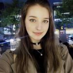 Lily Johnson Profile Picture