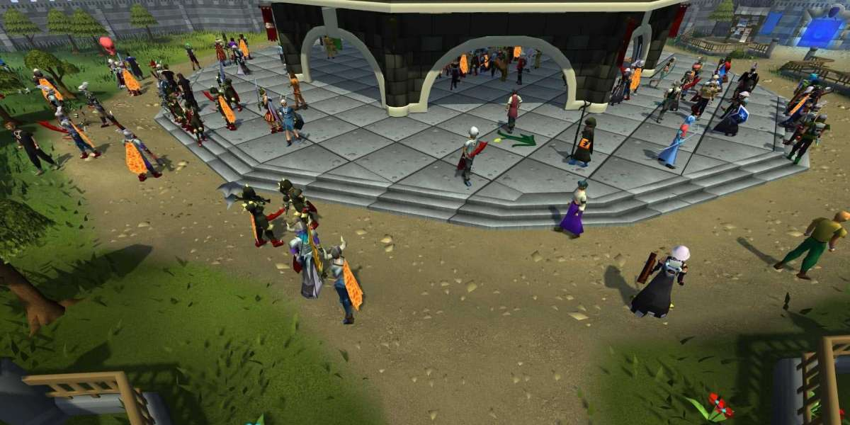 If you are planning to play RS3