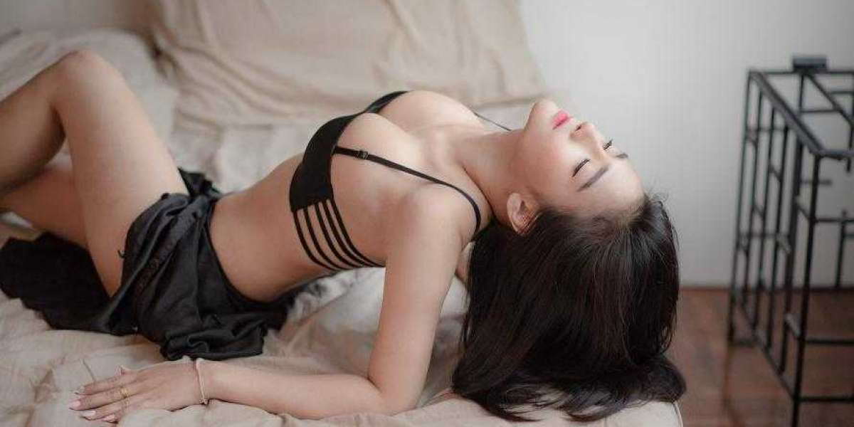 Get Hot And Sexy Escort Service In Noida