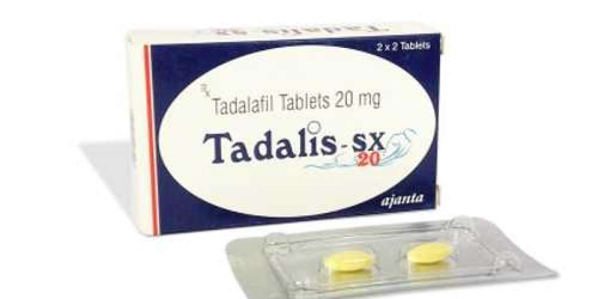 Tadalis   Cash On Delivery Available