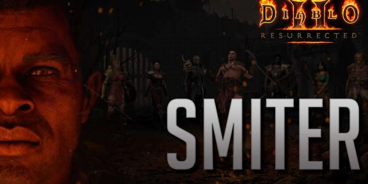 On October 10, multiple reports of Diablo 2 Resurrected servers being down have surfaced