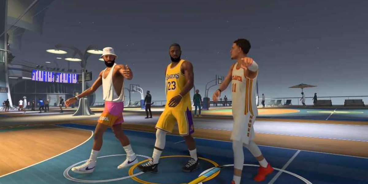 The most up to date storage locker password as well as 2K22 MyCareer quick upgrade guide