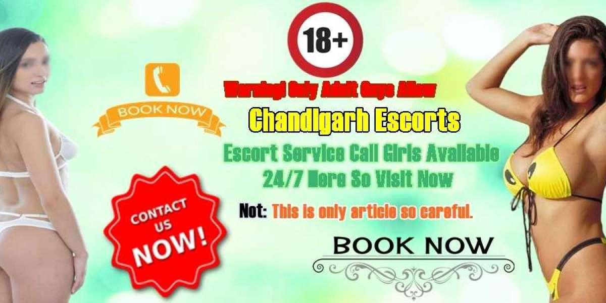 Chandigarh Escorts Service   All Escort Girls 24/7