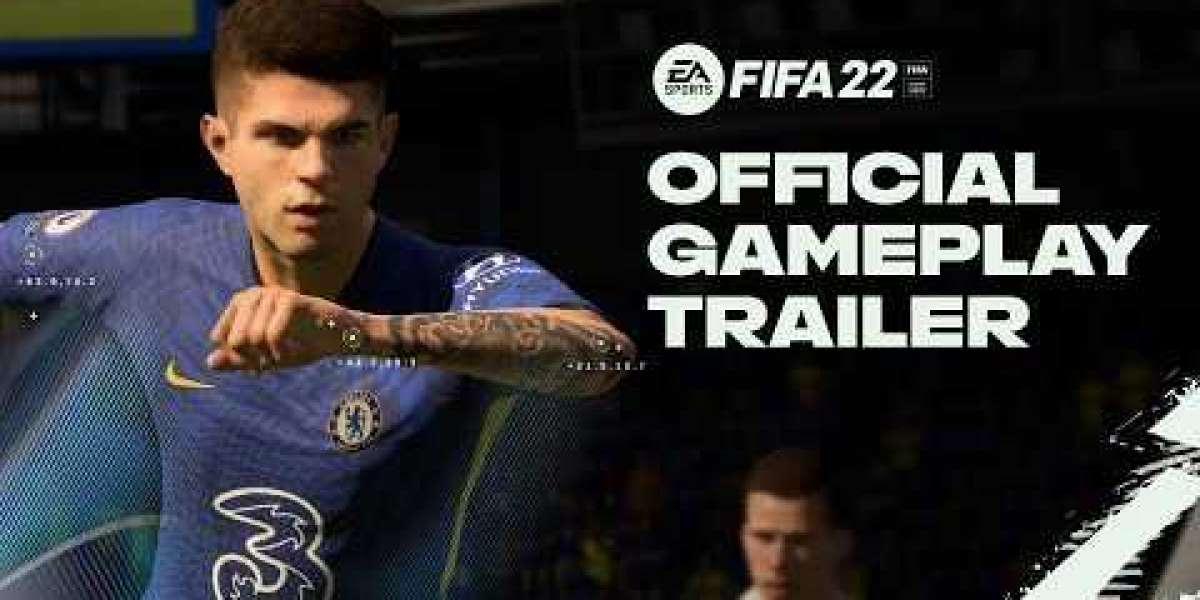 As Egyptian players' ratings are revealed several upgrades have been implemented in FIFA 22