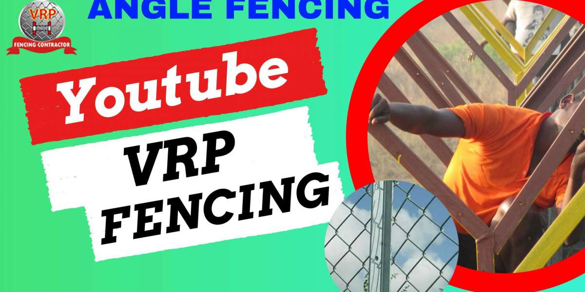 Fencing Contractors in Trichy | VRP Fencing
