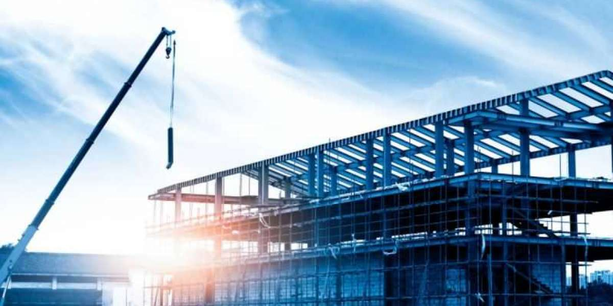 Most Commonly Used Steel Products For Constructions