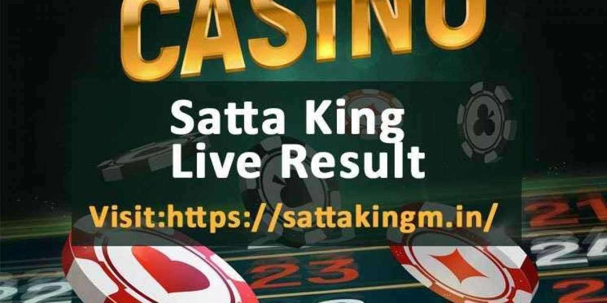 Satta King | Satta King Result | Desawar Satta Result | All About Satta Online Result