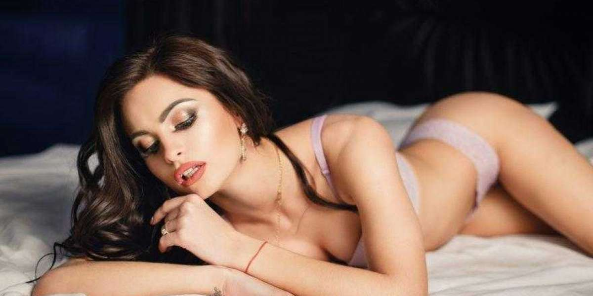 Get Hot And Sexy Escort Service In Faridabad