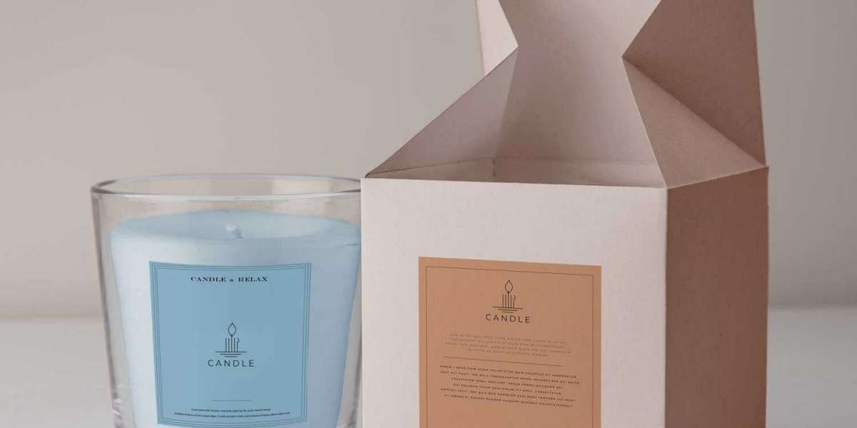 Considerable Features of Custom Candle Packaging Boxes