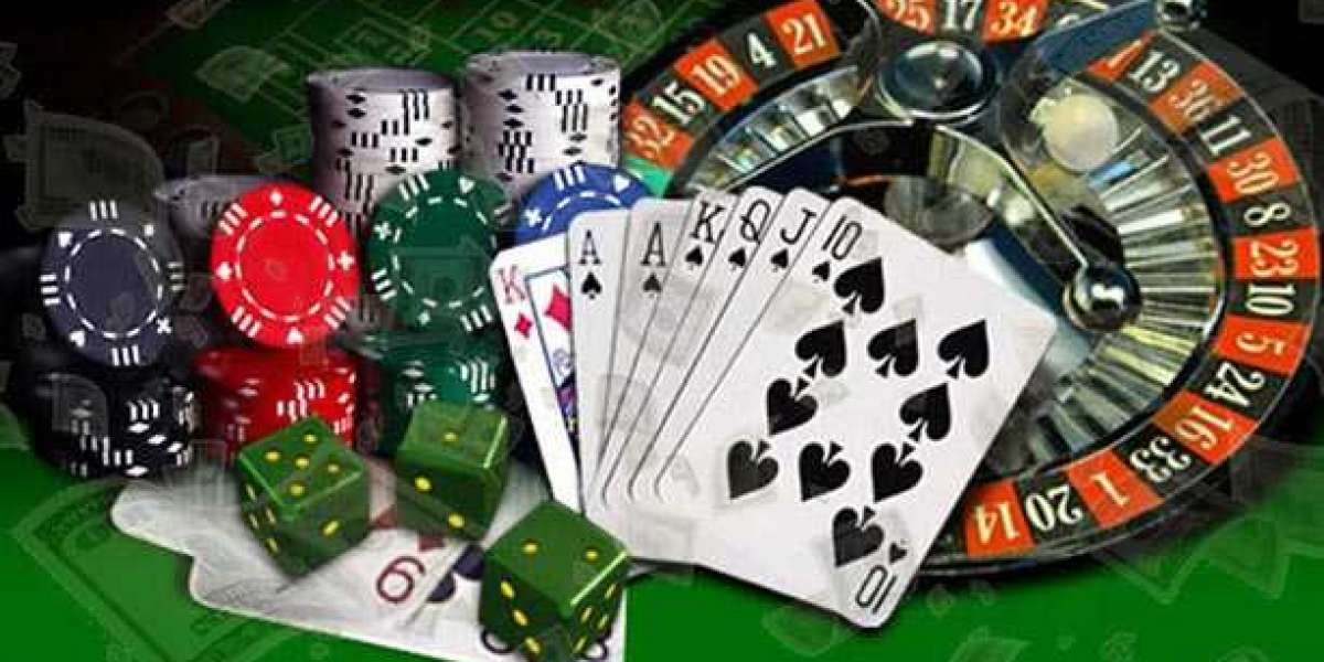 HIGHLY INFORMATIVE FACTORS ABOUT ONLINE CASINO MALAYSIA Maxbook55