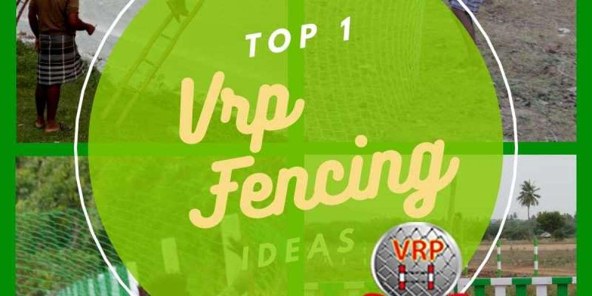 Fencing Contractors in Ayanavaram | VRP Fencing